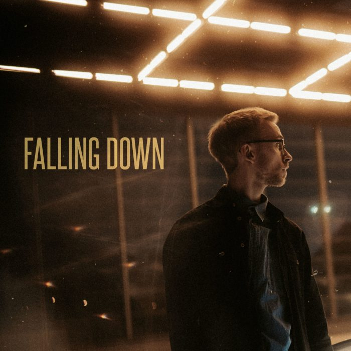 Falling Down Cover small